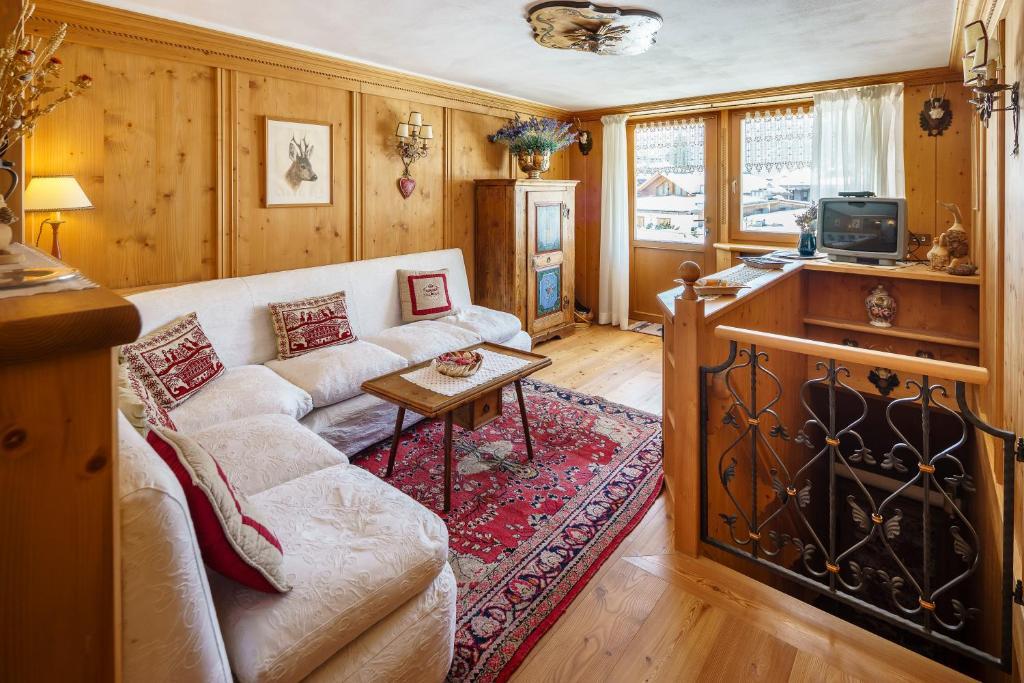 Villa tullia appartamento cortina dampezzo