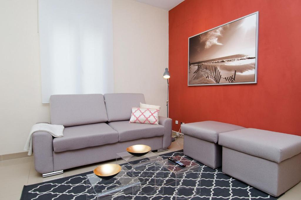 Friendly Rentals Retiro Vi Apartamento Madrid