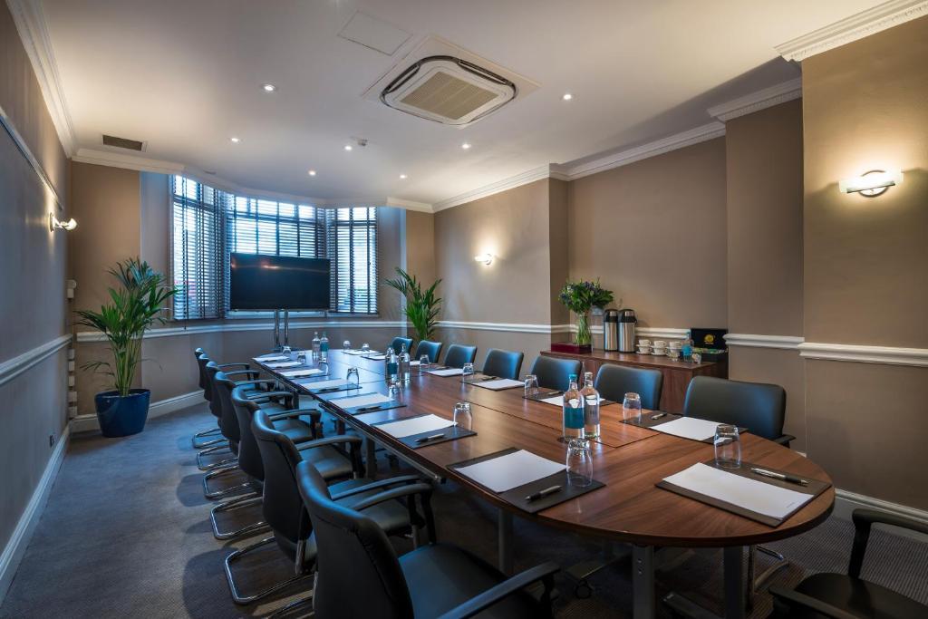 Corus Hotels | UK Hotel Accommodation