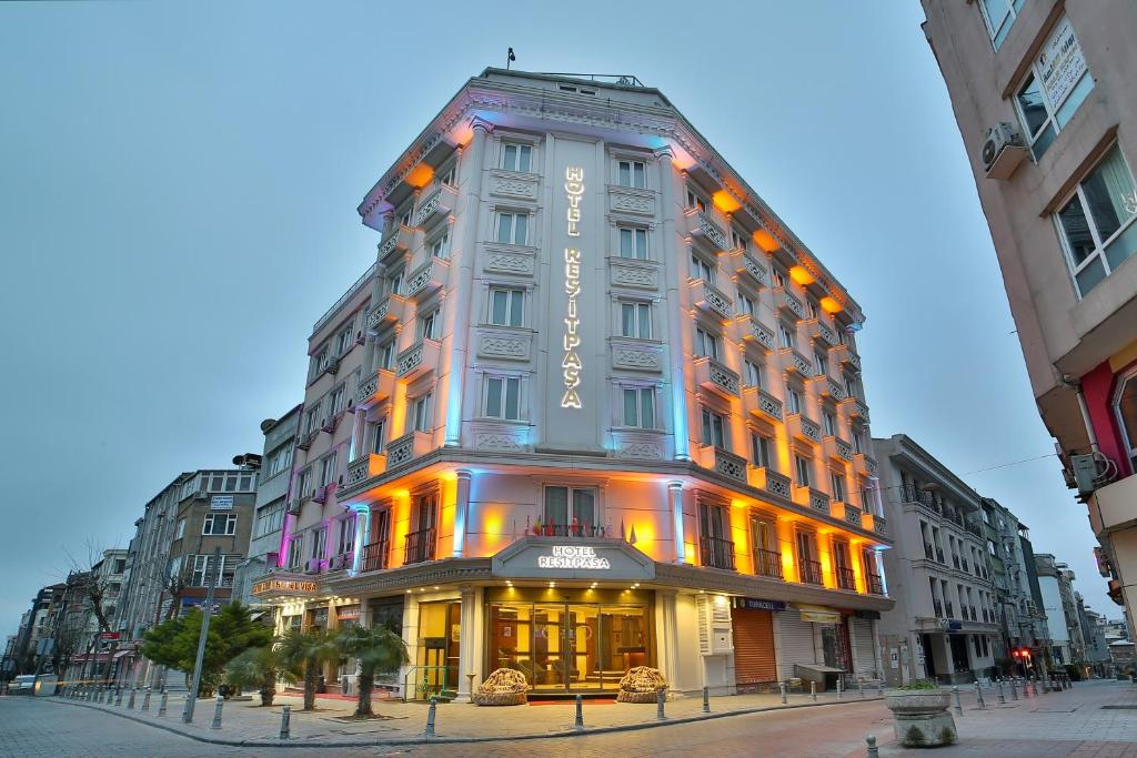 Hotel resitpasa istanbul r servation gratuite sur for Hotels in istanbul laleli