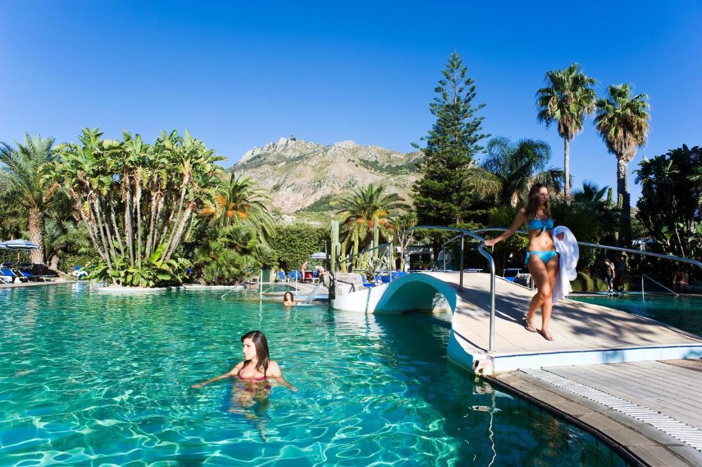 Hotel Terme Svizzera Ischia