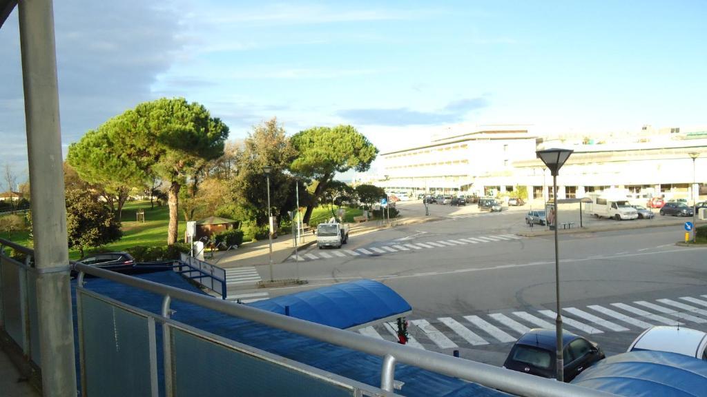 Tirrenia Belvedere Appartamento Nei Tirrenia Tuscany Italia