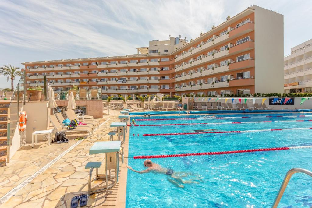 Hotel And Spa Ferrer Janeiro
