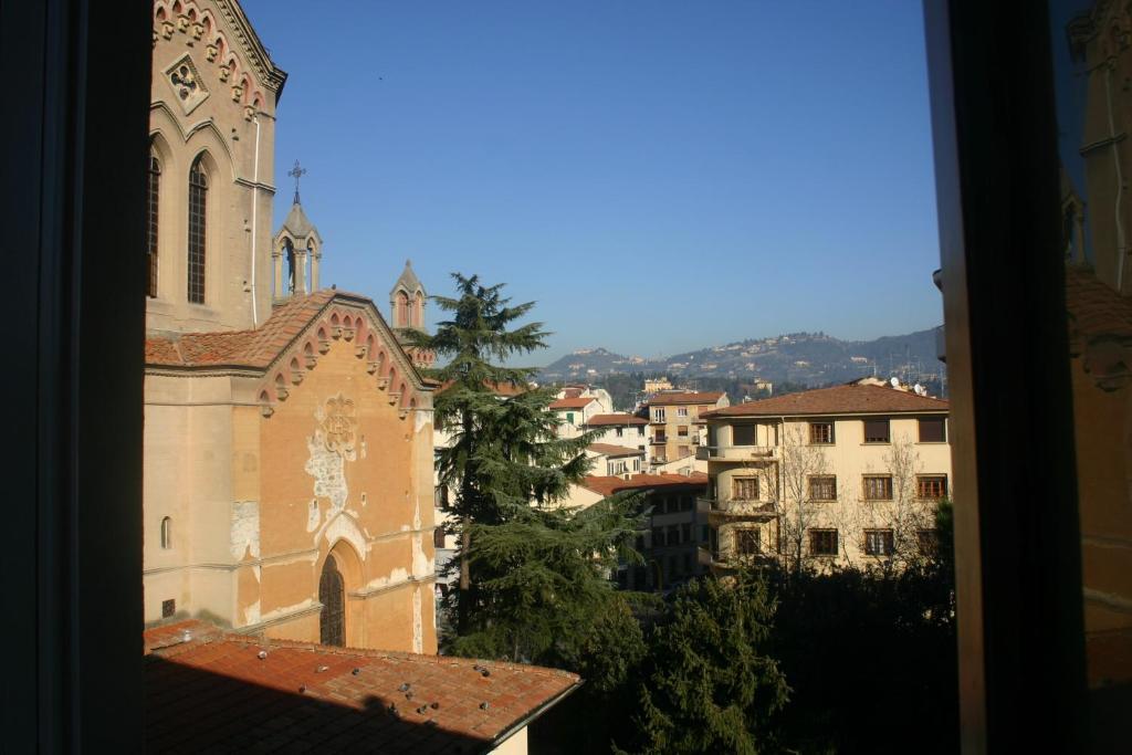 Hotel A Campo Di Marte Firenze
