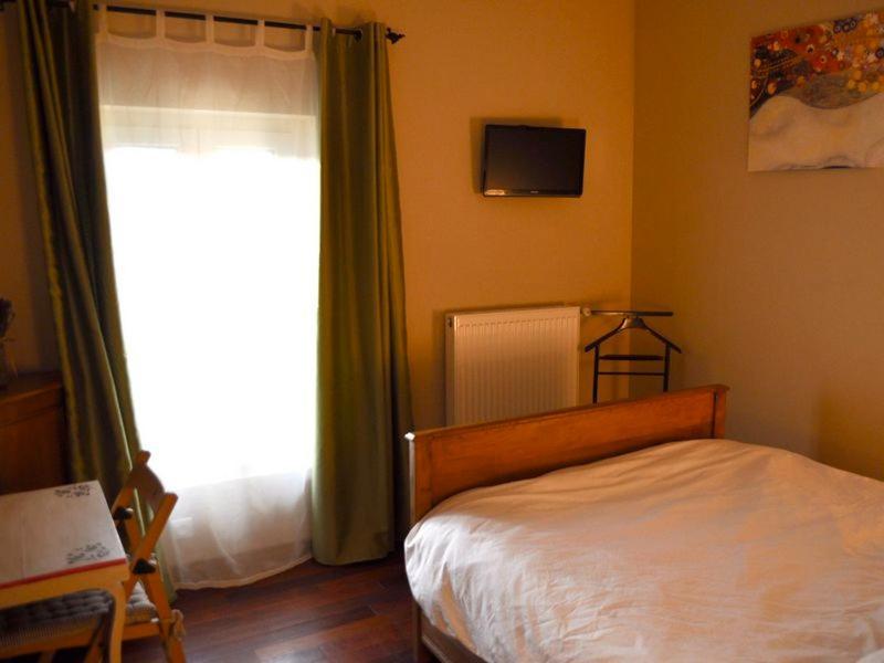 Chambres d\'hôtes Domaine Rouge-Bleu, Chambres d\'hôtes Sainte ...