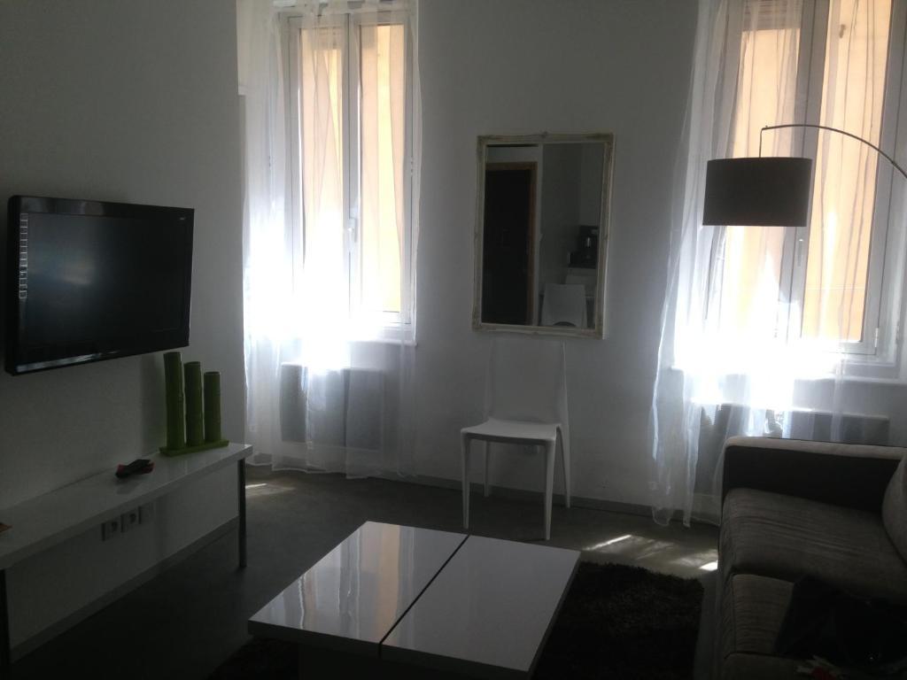 Appartements Chez Nina Appartement Sanary Sur Mer