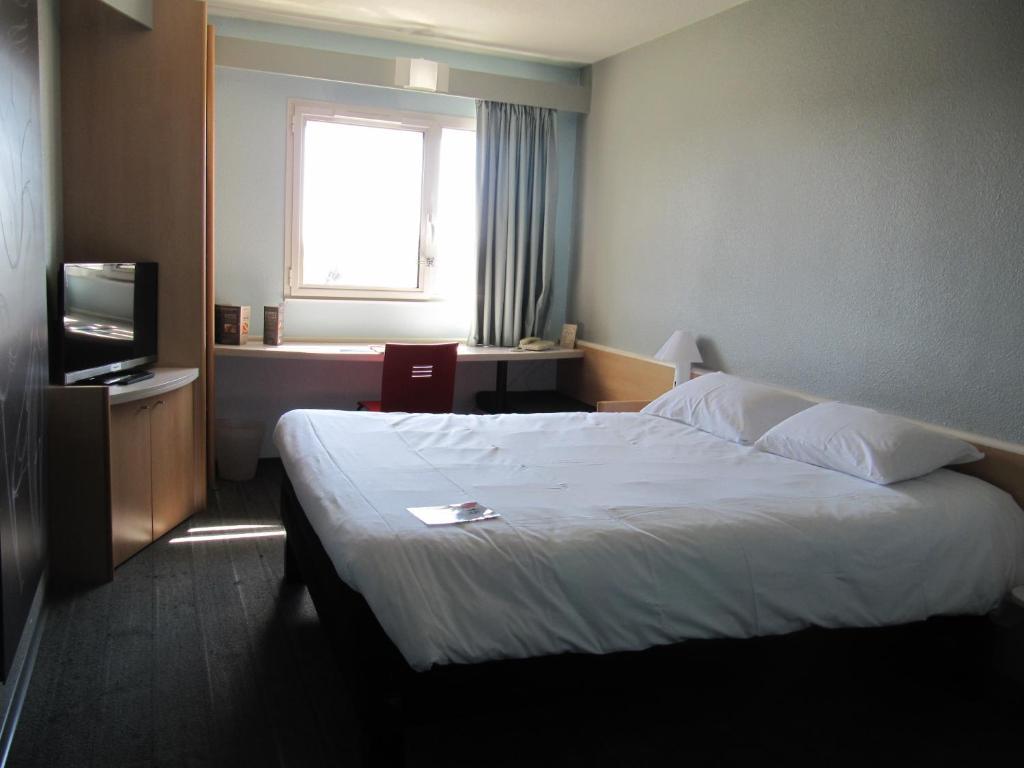 Hotel Pontivy Ibis