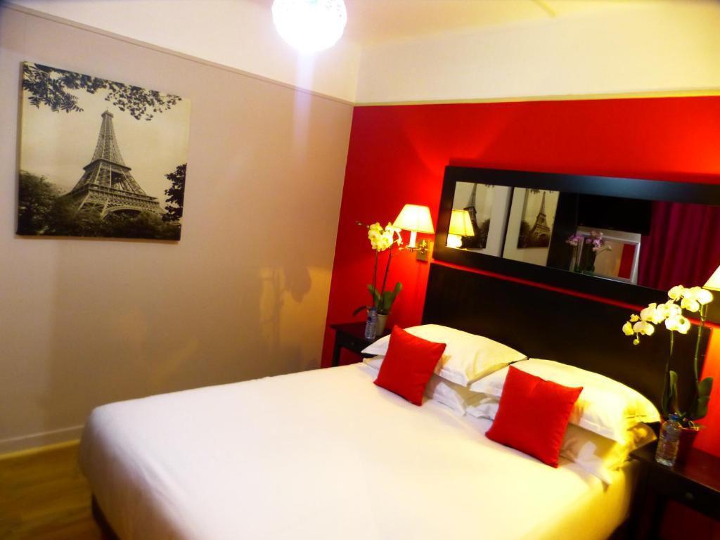 Tamaris Hotel Paris