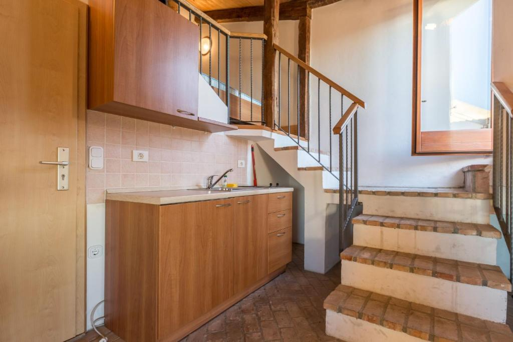 Apartments Vesna Hotel - room photo 2131138
