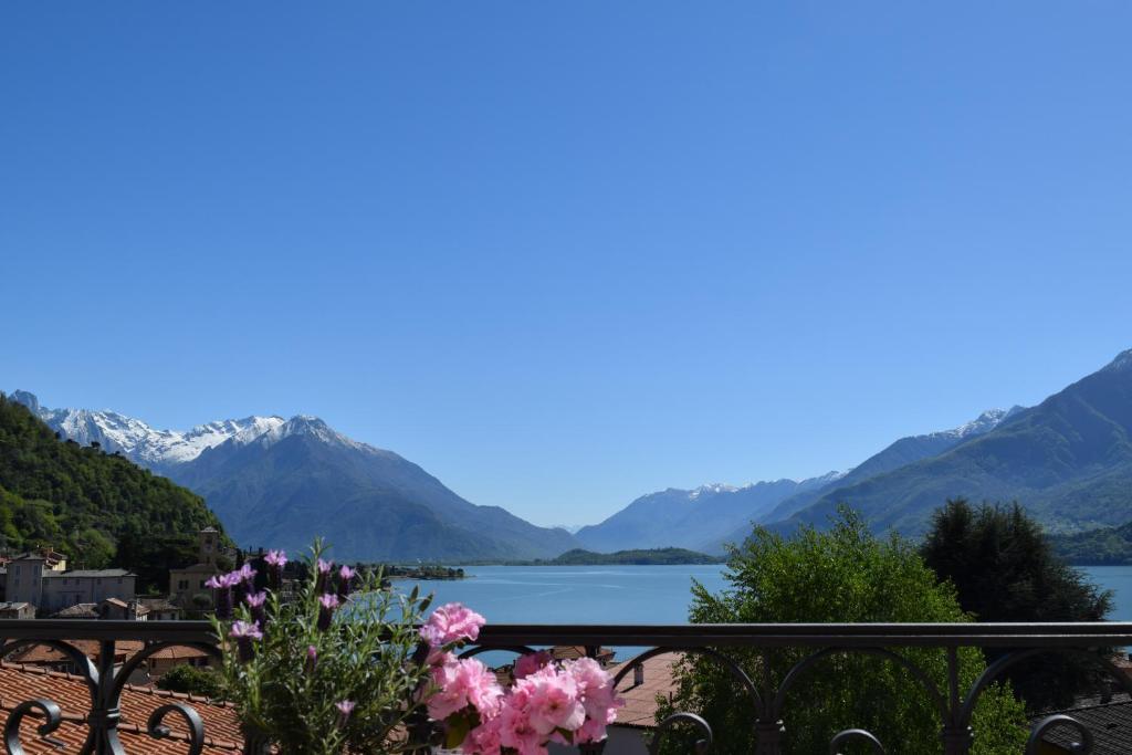 Hotel la villa gravedona prenotazione on line for Piani di piscina gratuiti online