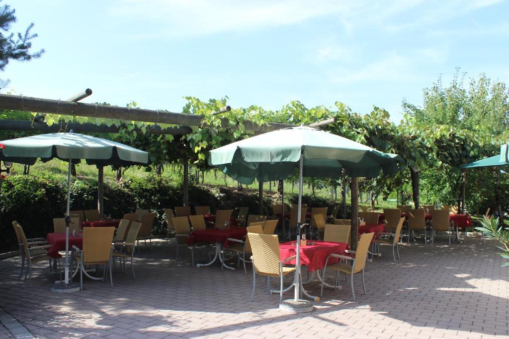 Hotel Restaurant Weinlandhof