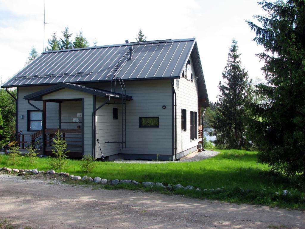 Findomik Cottages Hankasalmi Book Your Hotel With
