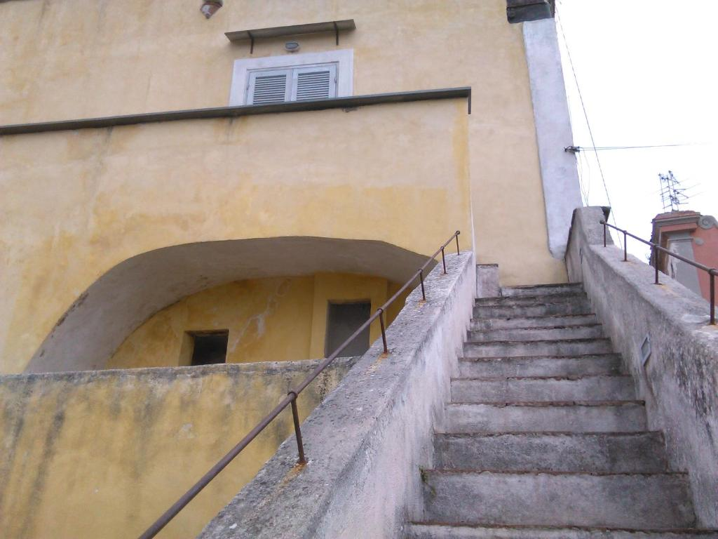 Carrelage Salle De Bain Giovanni ~ casa giovanni da procida chambres d h tes procida