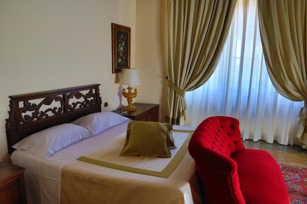 Hotel Busineb Firenze