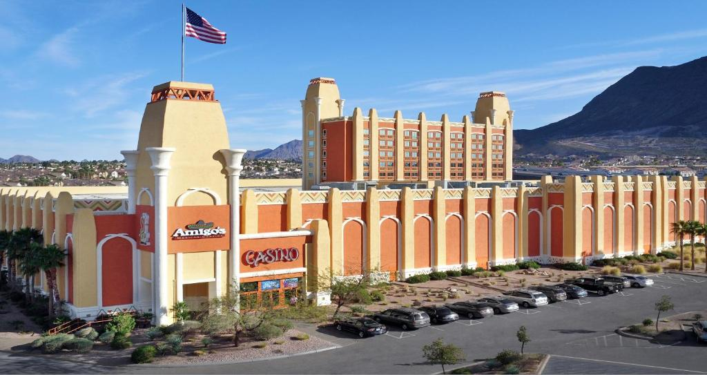 Las Vegas Hotels With Laundry Facilities