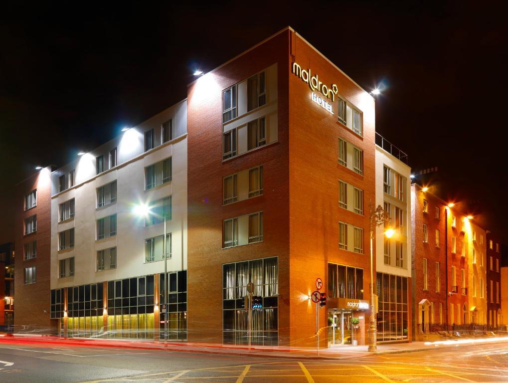 Maldron hotel parnell square r servation gratuite sur for Reservation gratuite hotel