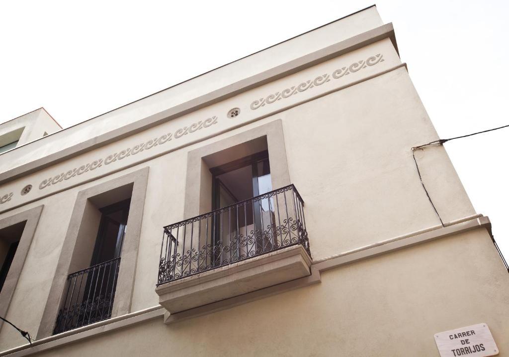 Castro exclusive residences gracia barcellona for Piani domestici moderni
