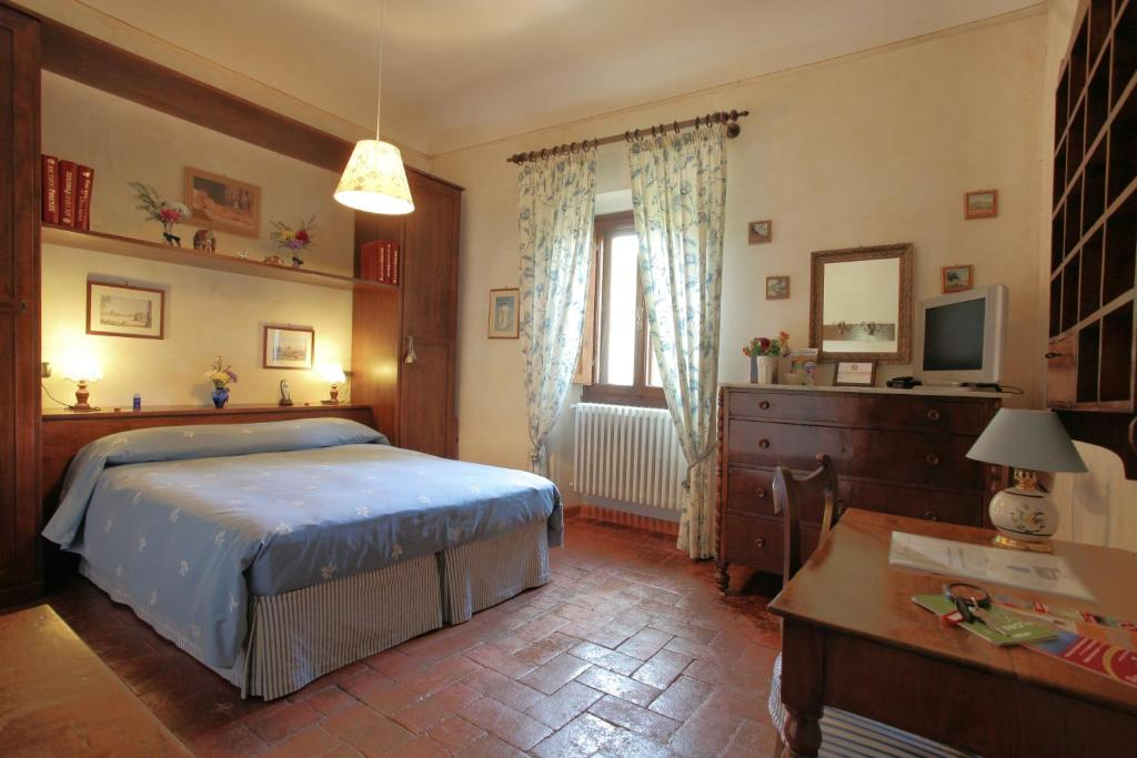 Villa nobili b b bagno a ripoli book your hotel with for Bagno a ripoli hotel