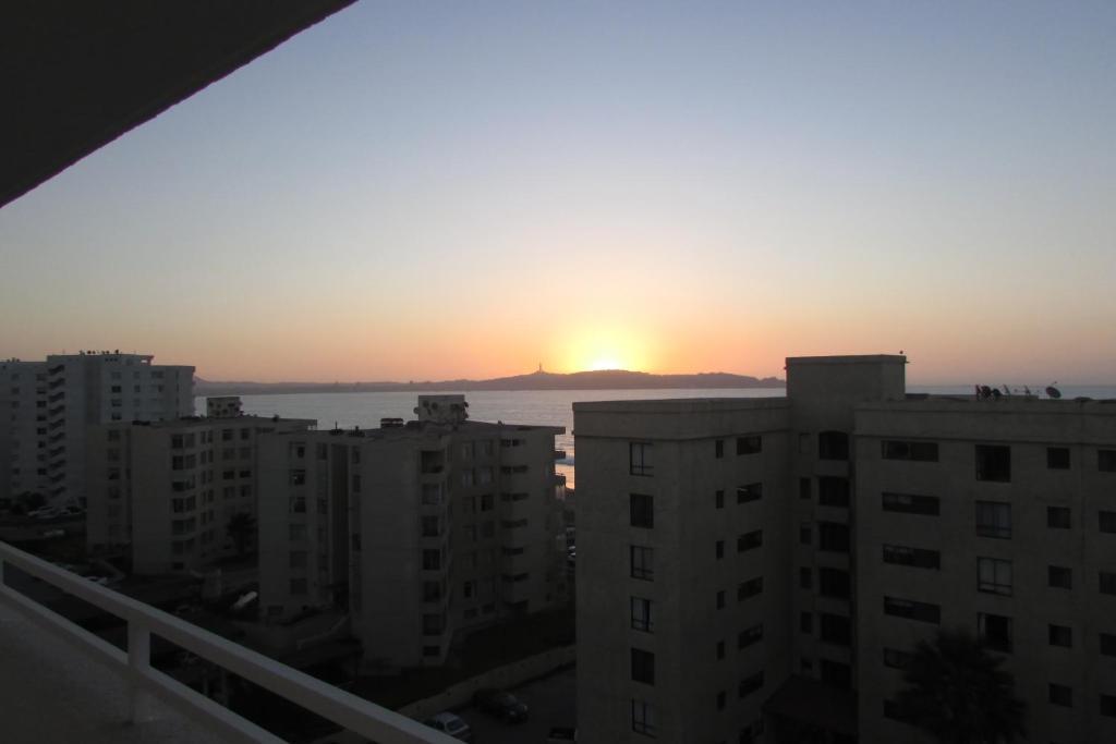 Apartamento Terraza Del Sol La Serena Apartment La Serena