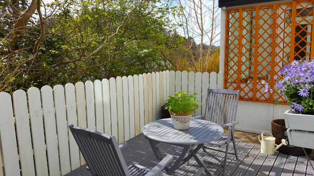 Elmbank Garden Apartment Oban Book Your Hotel With Viamichelin