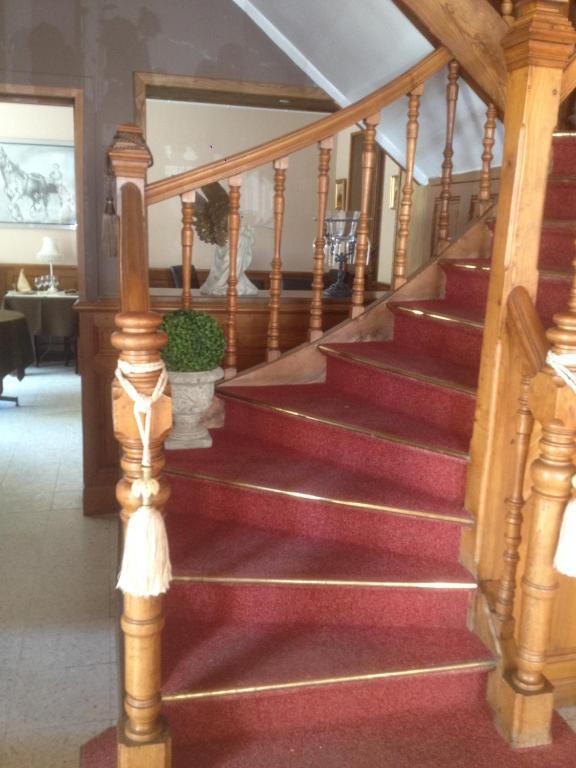 Hotel De France Isigny Isigny Sur Mer