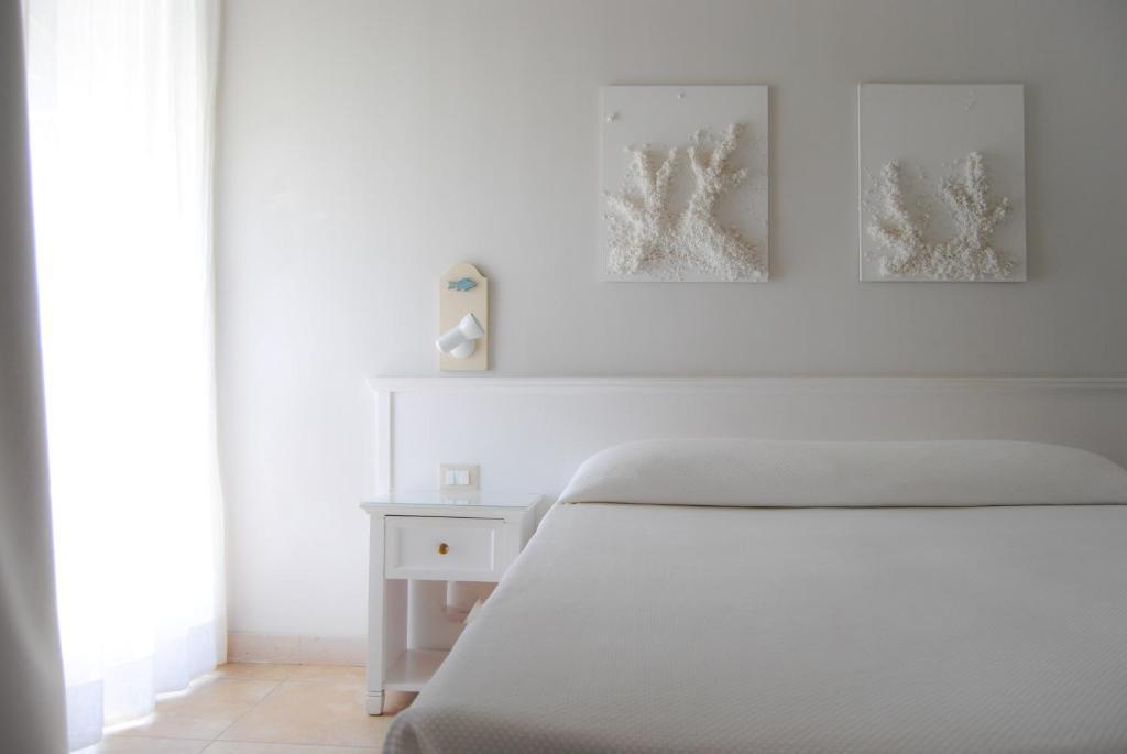 Hotel Acquamarina Donnalucata