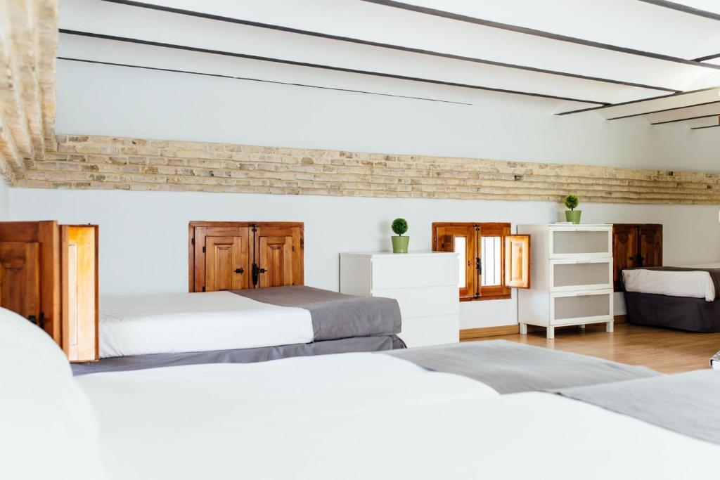 Valenciaflats torres de serrano r servation gratuite sur - Les luxueux appartements serrano cero madrid ...