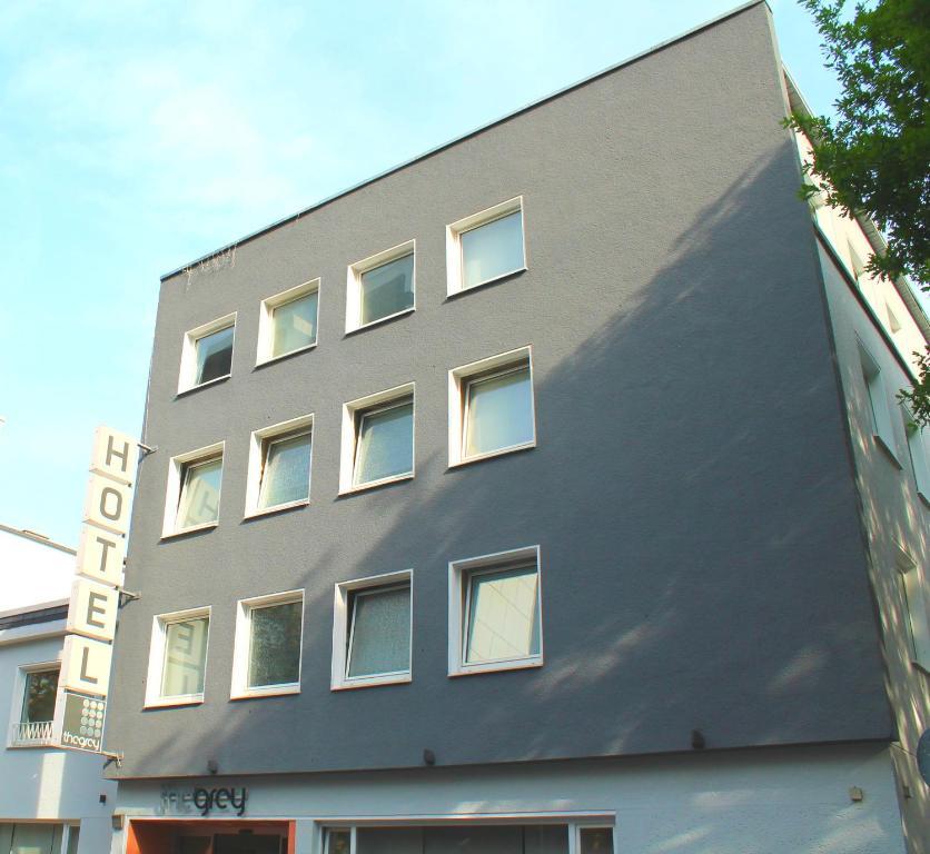 the grey design hotel dortmund informationen und buchungen online viamichelin. Black Bedroom Furniture Sets. Home Design Ideas