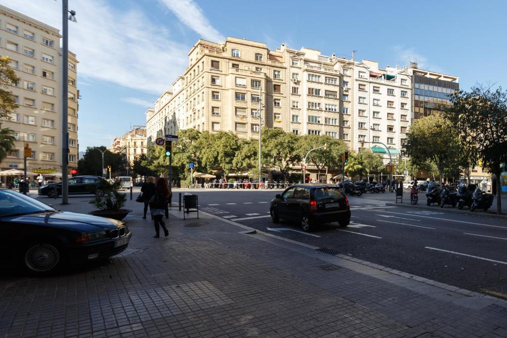 Casa Nova Suites Barcellona Prenotazione On Line