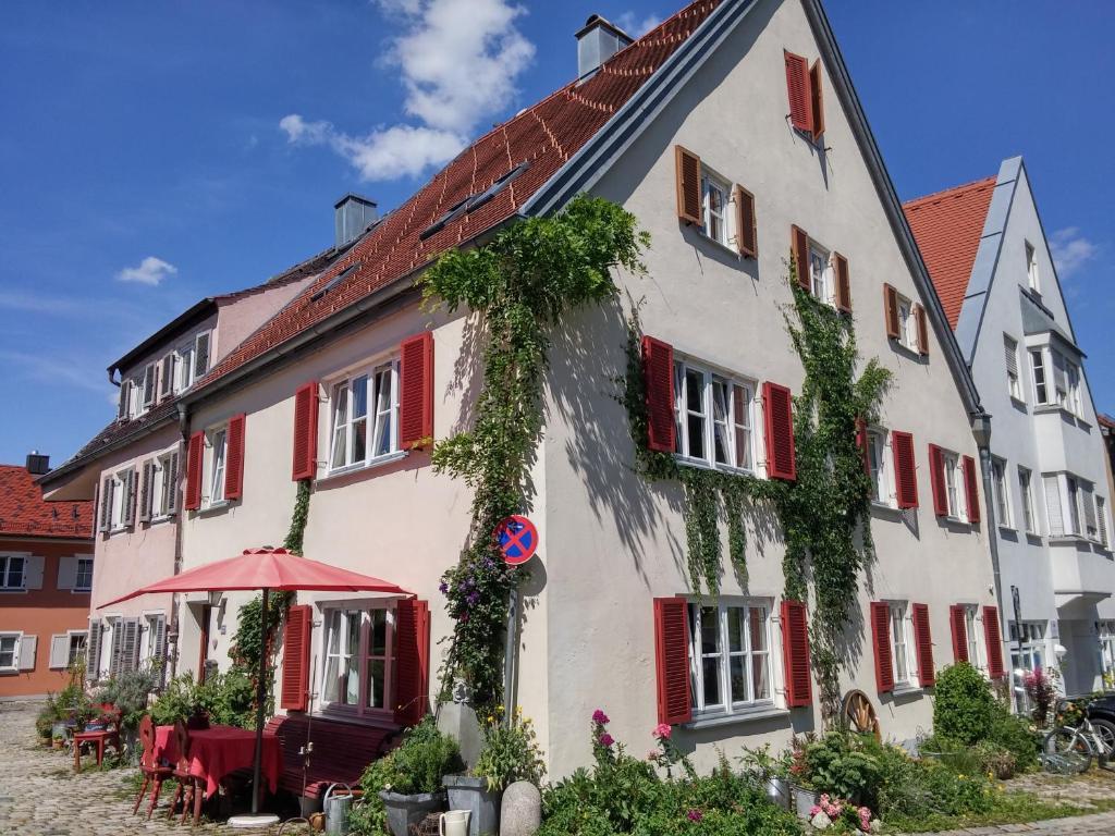 Zweite Heimat Privatpension Gastezimmer Landsberg Am Lech
