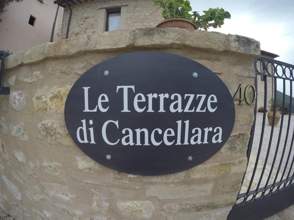 Le Terrazze di Cancellara, Rentals Foligno