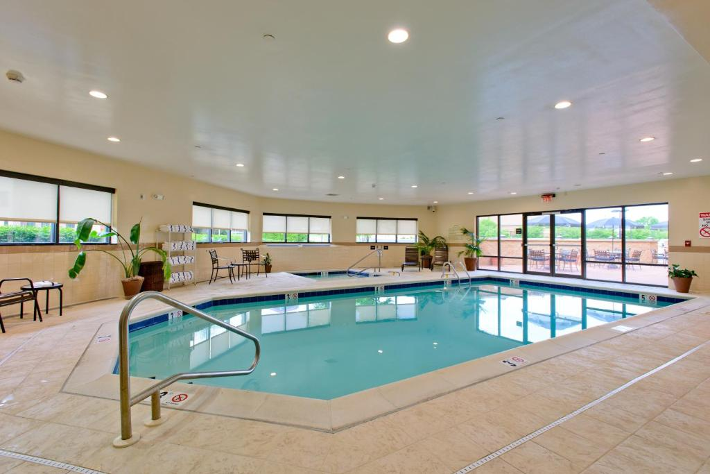 Hotels In Frederick Maryland With Indoor Pool