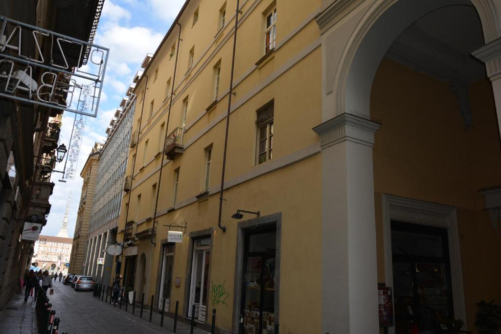Küchenzeile Turin ~ la finestra sui tetti turin viamichelin informationen und online buchungen