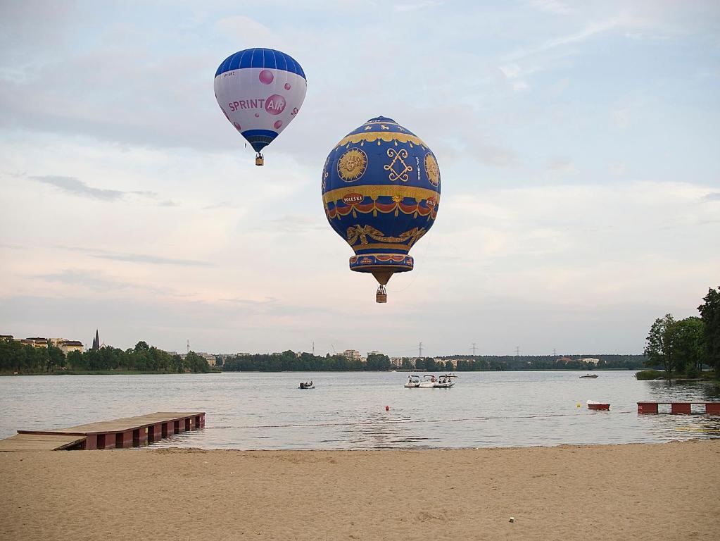 Lake View Villa Ełk Book Your Hotel With Viamichelin