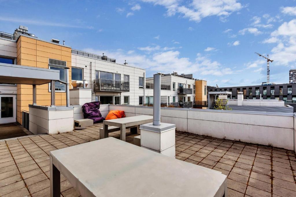 Nordic host platous gate 31 oslo informationen und for Katzennetz balkon mit alfamar algarve gardens apartments