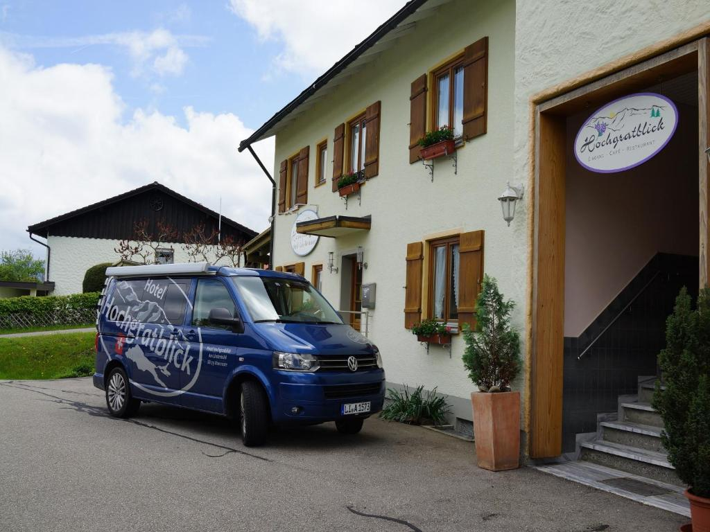 Hotels In Oberreute Deutschland