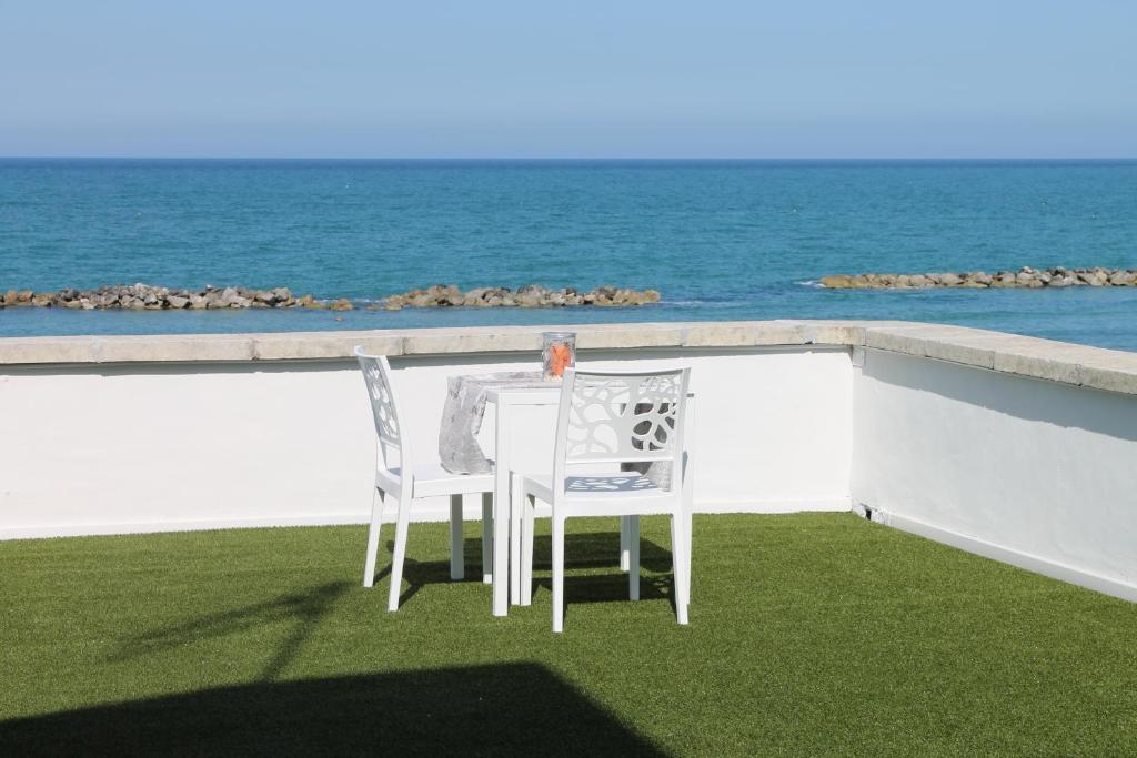 La Terrazza sul Mare B&B, Bed & Breakfast Francavilla al Mare