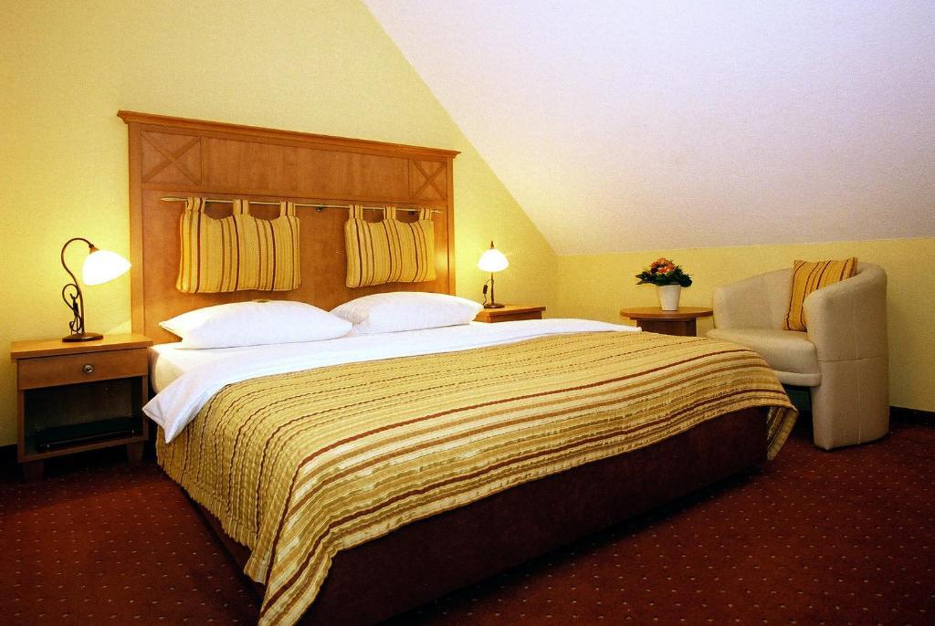Hotel Garni Schick Bad Homburg