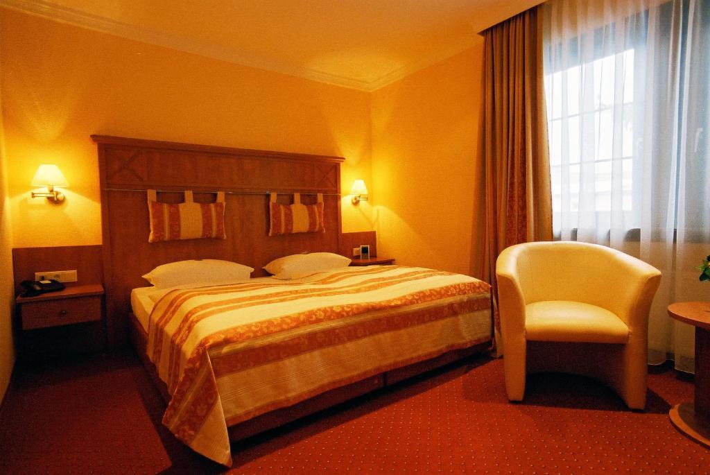 Hotel Garni Bad Homburg