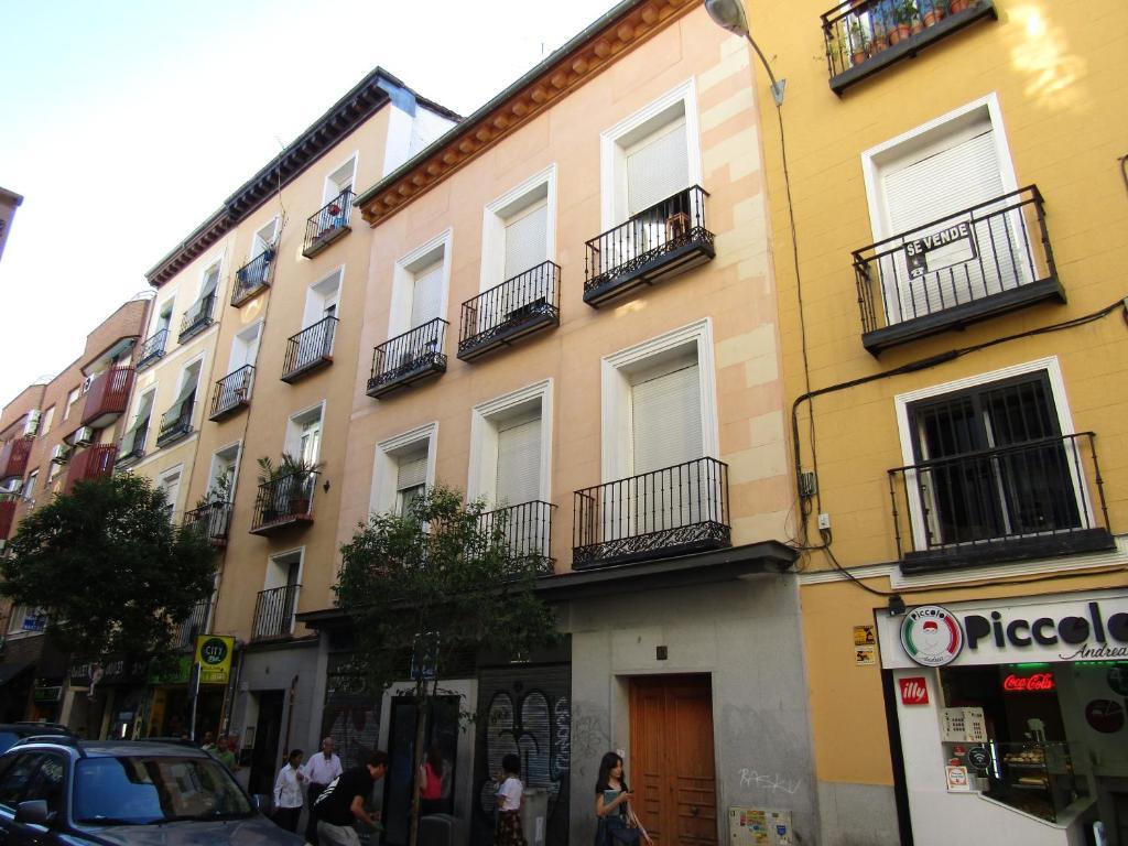 Apartamentos Madrid Chueca 2 Madrid Viamichelin