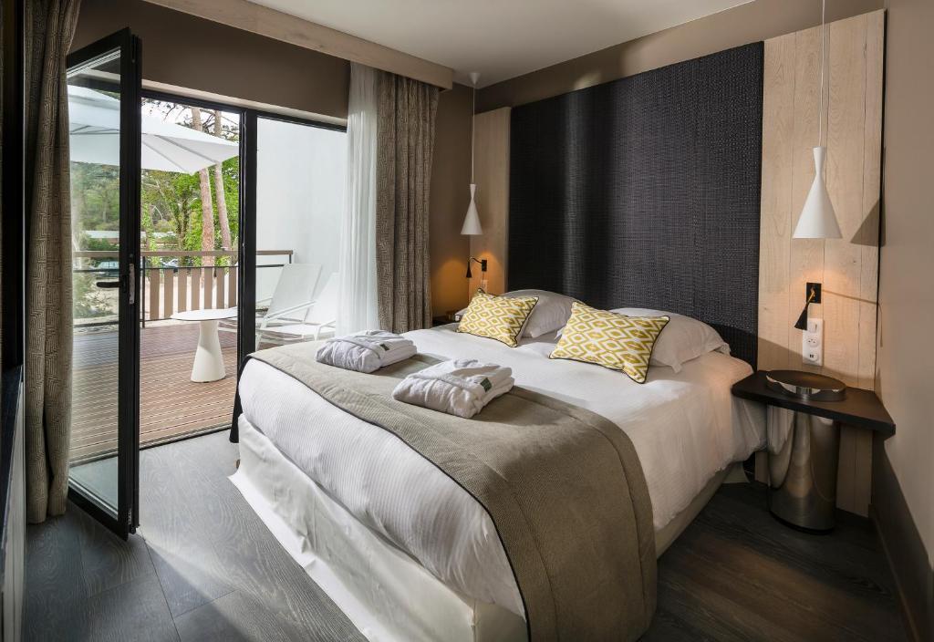 h tel les bains d 39 arguin by thalazur arcachon book your hotel with viamichelin. Black Bedroom Furniture Sets. Home Design Ideas