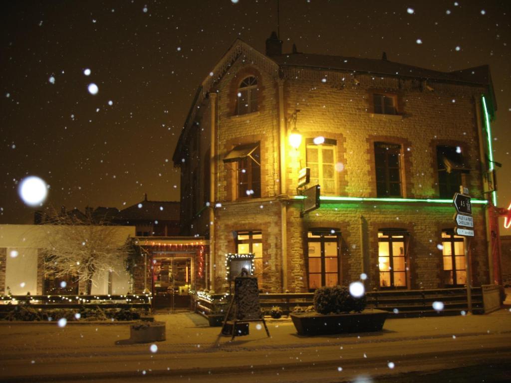 Clairvaux Hotel Restaurant De L Abbaye