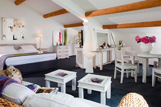 Mangio Fango Hotel et Spa Les Saintes-Maries de la Mer