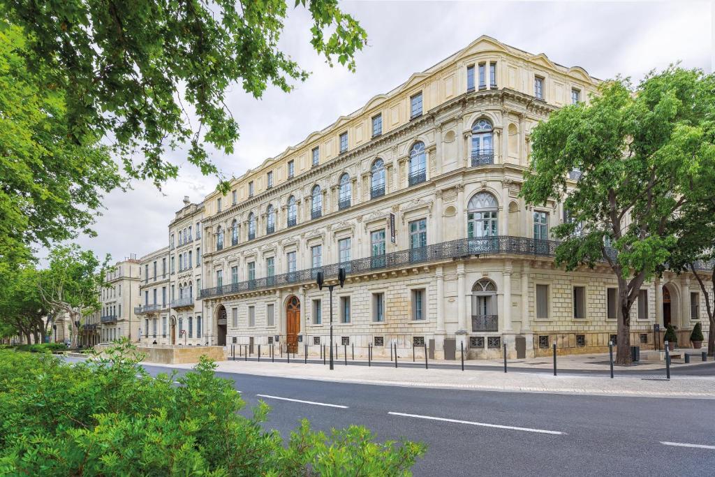 Hotel Appart City Nimes France