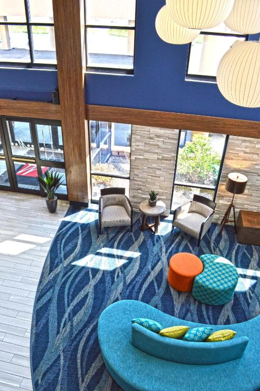 Extended Stay Hotels Syracuse New York