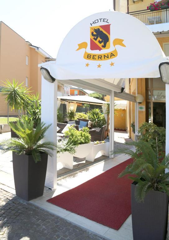Hotel Berna Eraclea Mare