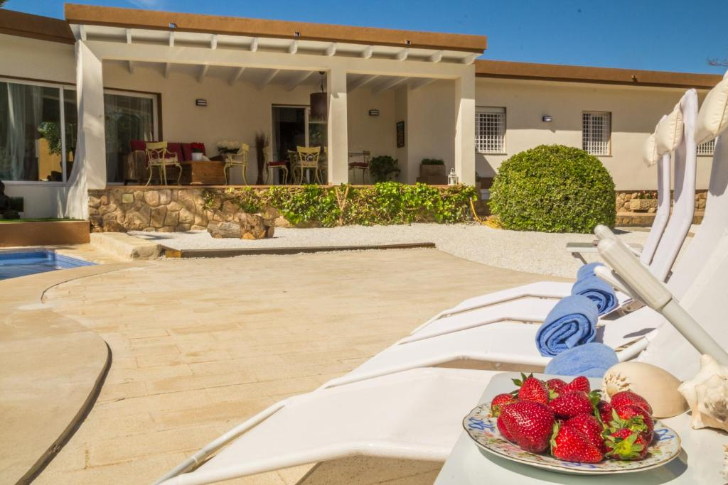 Palm Luxury Retreat L 39 Alf S Del Pi Online Booking Viamichelin