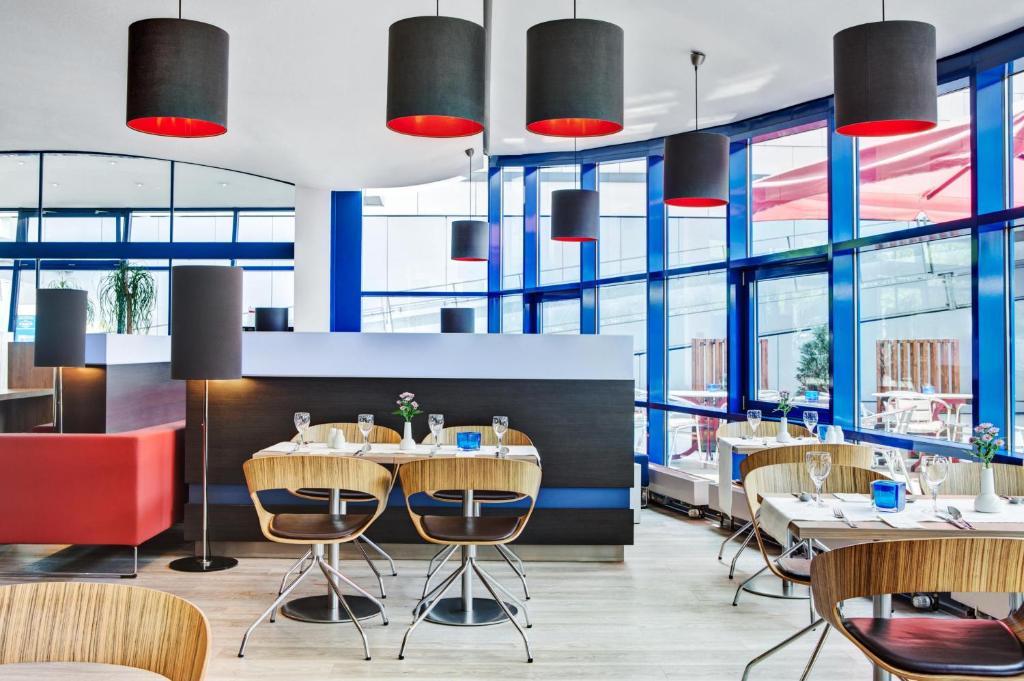 intercityhotel hamburg altona hamburg viamichelin informationen und online buchungen. Black Bedroom Furniture Sets. Home Design Ideas