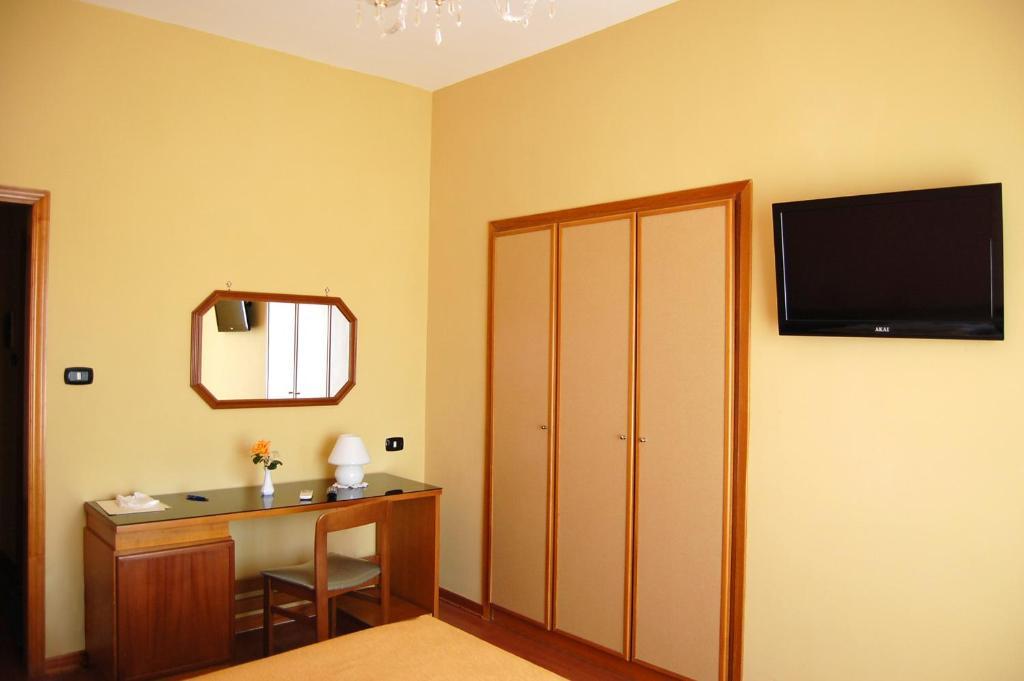 Hotel Da Donato Marano
