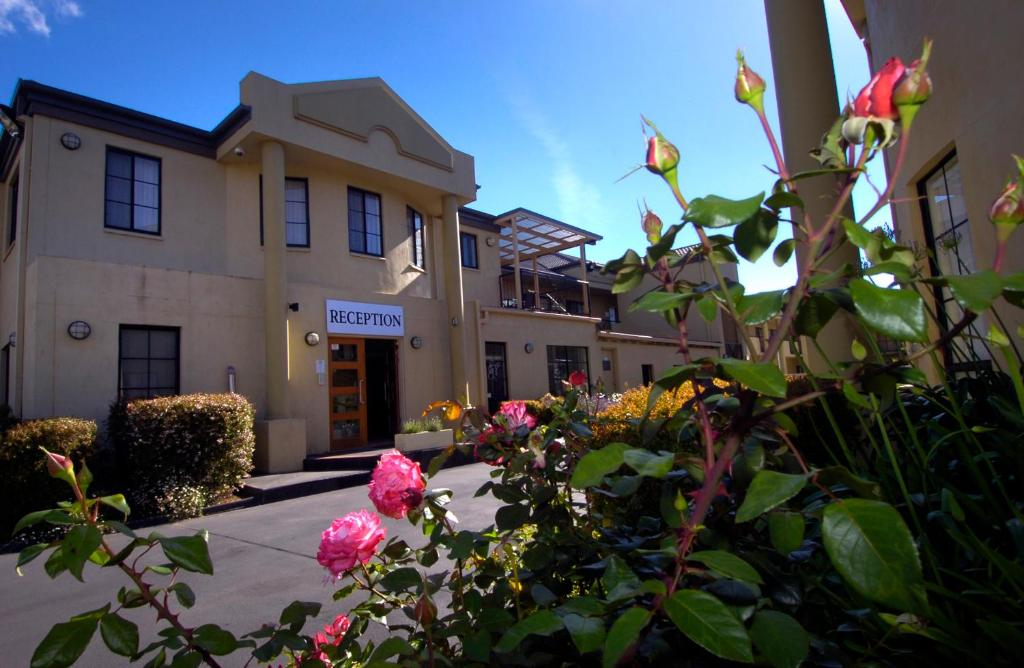 Canberra Parklands Central Apartment Hotel Appart Hotels Canberra